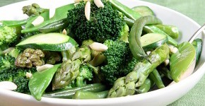 Dieta zielona