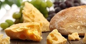 Dieta na poprawę nastroju i dobry humor