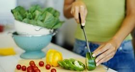 Dieta 5 czynników. Metoda Pasternaka.