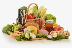 Dieta tygodniowa. Oczyszczające 7 dni
