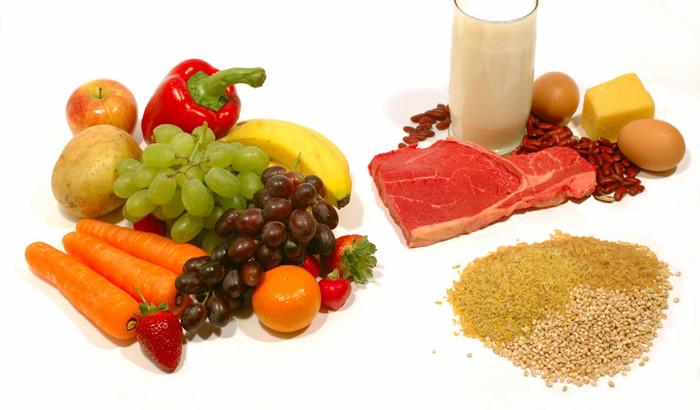 Dieta na przytycie