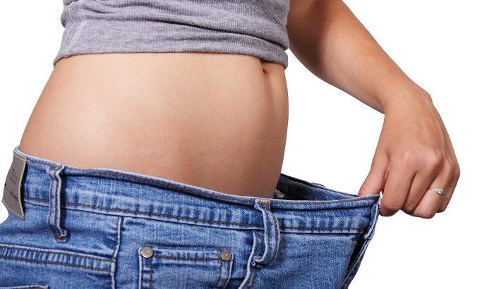 Zdrowe odchudzanie to odchudzanie we właściwym tempie