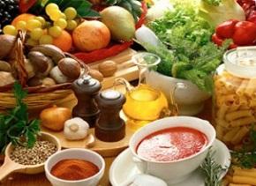 Dieta na bazie soków owocowych i warzywnych