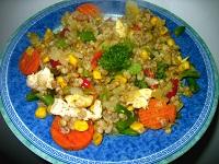 Dieta po diecie odchudzającej