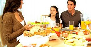 Dieta rodzinna