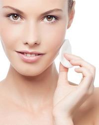 Oczyszczanie i tonizacja skóry