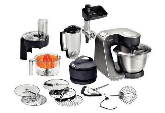 Jaki robot kuchenny kupić?