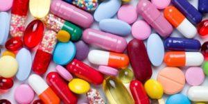 Moc tabletek odchudzających